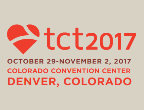Aran Biomedical to exhibit at TCT 2017