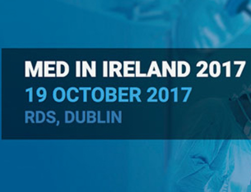 Aran Biomedical to exhibit at MedinIreland