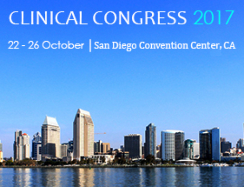 Aran Biomedical to attend Clinical Congress 2017