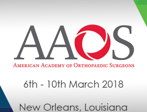 Aran Biomedical to attend AAOS 2018