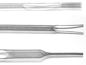 OEM nitinol braiding