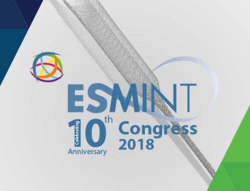 Aran Biomedicalto attend ESMINT 2018