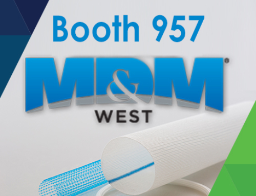 Aran Biomedical to Exhibit at MD&M West 2019