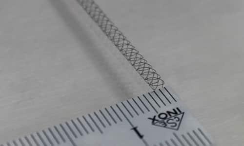 Micro Wire braiding