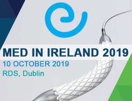 Aran Biomedical to Exhibit at Med In Ireland 2019