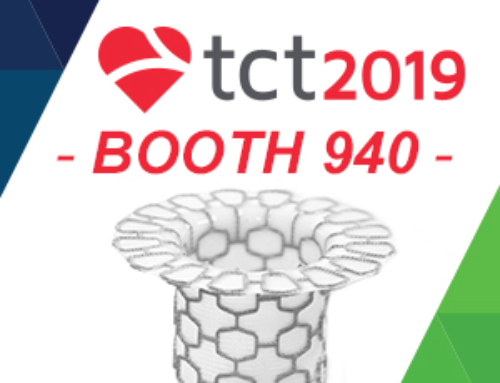 Aran Biomedical to Exhibit at TCT 2019