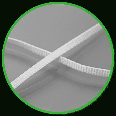 Woven Medical Grade Polyester