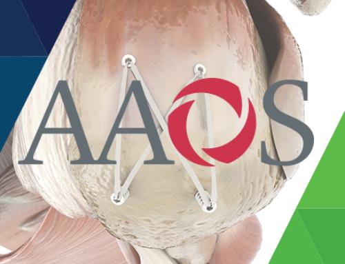 Aran Biomedical Exhibiting at AAOS 2020