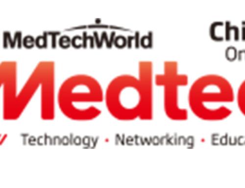Aran Biomedical Exhibiting at Medtec China 2020