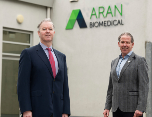 Aran Biomedical Expansion: Galway Implantable Device Manufacturer to Create 150 New Jobs